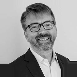 Jonathan de Bernhardt Wood - National Advisor for Giving